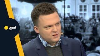 Szymon Hołownia: Owsiak powinien zostać z WOŚP | #OnetRANO
