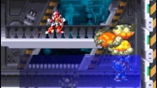 Vamos Detonar Mega Man X5 - 10 - Abusando do Slash Dash Cancel