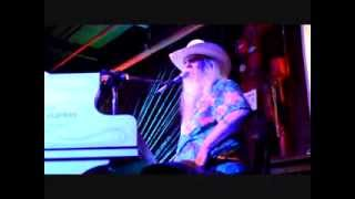 LEON RUSSELL, KANSAS CITY WOMAN, WILDHORSES, STORIES, LIVE 2013