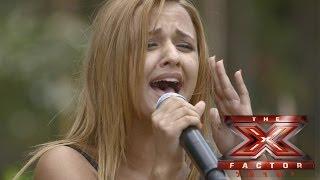 ישראל X Factor - עדן בן זקן - מירוץ החיים