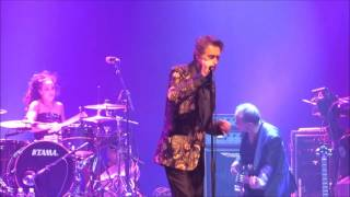 """Bryan Ferry-""""TAKE A CHANCE WITH ME""""(Roxy Music)[HD]Live 4.14.14-Fox Theater Oakland(Avalon-Glam-Eno)"""