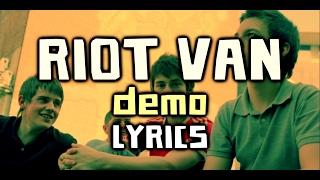 Arctic Monkeys - Riot Van (Demo) [lyrics]