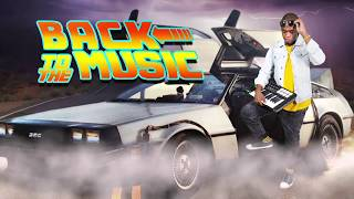 Back to the Music : Pop Culture