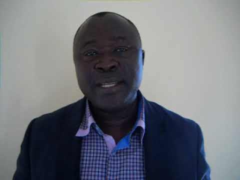 """Gilbert: """"This Induction Training for Sierra Leone Female Councillors will connect them Electorate"""""""