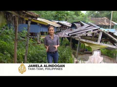 Hunger persists as Philippine economy grows