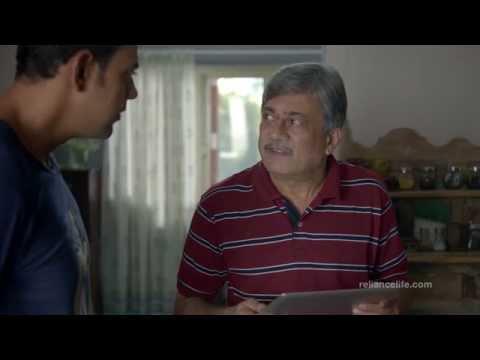 Reliance Life Insurance - Family Ka Farishta