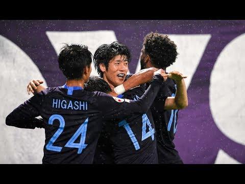 Daegu FC 0-1 Sanfrecce Hiroshima (AFC Champions League 2019: Group Stage)
