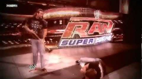wwe smackdown 161211 part 810  full show  16th december 2011