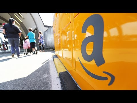 Amazon Prime Day Is In Full Swing