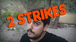 GAMEFORGE ME HA DADO 2 STRIKES | TaLeR