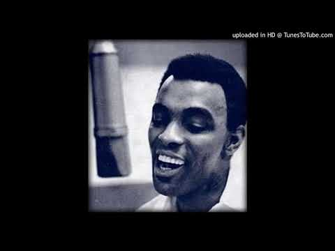 CHUCK JACKSON - WHAT AM I GOING TO DO WITHOUT YOU
