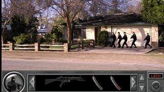 Police Quest SWAT [1995/MS-DOS/DE]