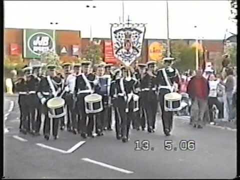 East Belfast Protestant Boys FB Parade 2006