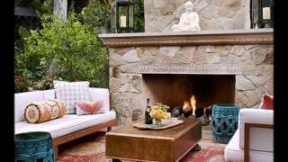 шикарные камины для дома(, 2014-10-15T08:00:13.000Z)