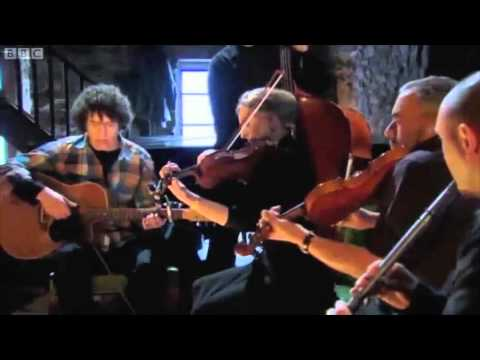 Declan O'Rourke - Time Machine - Transatlantic Session 5.m4v