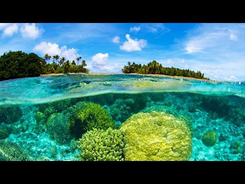 Five islands submerged in Solomon archipelago; Geoengineering to cool the Earth - Compilation