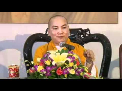 Mot Ngay An Lac 1/2 - DD Thich Phuoc Tien