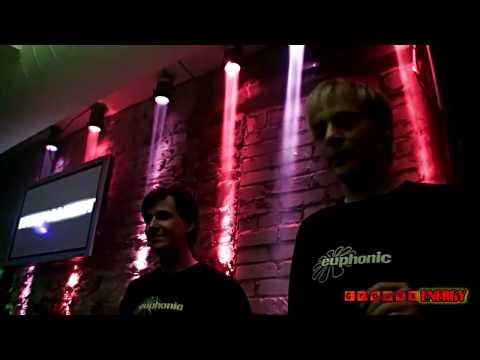 Kyau & Albert @ Vola Nightclub (2010)