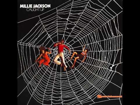 Millie Jackson - The Rap (Official Audio)