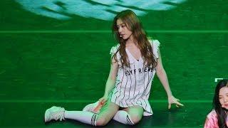 150915 수원 문화의 전당 - 레드벨벳(Red Velvet) '아이린' - 덤덤(Dumb Dumb) 직캠 Fancam