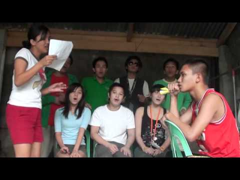 Mariah Carey - Christmas (Baby Please Come Home) 2 - Acappellapinas cover