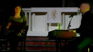 Mark Schultz & Ginny Owens - Remember Me [Haiti Relief Benefit Concert]