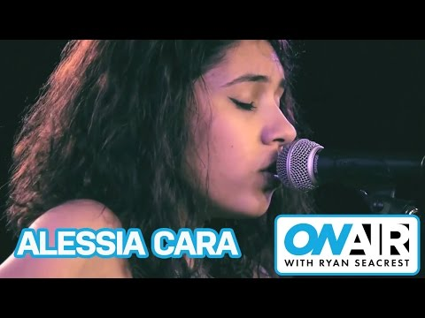 "The Weeknd ""Can't Feel My Face"" (Alessia Cara Cover) 