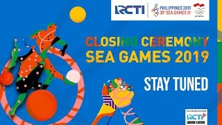 Closing Ceremony | 30th SEA Games 2019