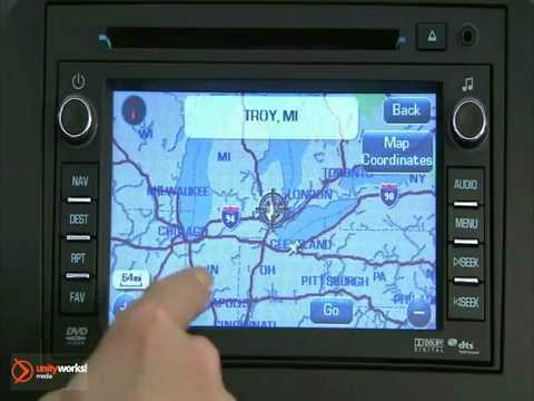 Enclave - Navigation Radio Grand-Blanc MI Flint MI