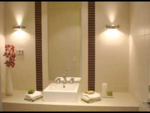 اضاءة حمامات from i.ytimg.com