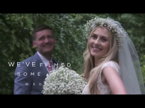 Thank You From Absolute Media Weddings - Wedding Videographers North East