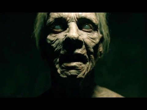 GEHENNA  WHERE DEATH LIVES 2018  Lance Henriksen