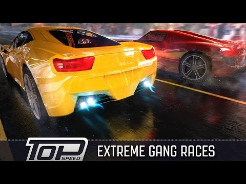 Top Speed: Drag & Fast Racing - Android Gameplay HD