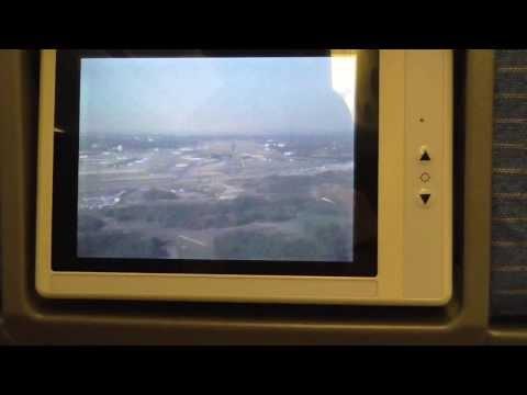 ANA Boeing 767 300 Roundtrip Tokyo to Taipei Economy Class