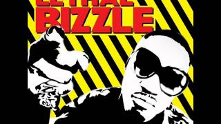 Lethal Bizzle - Babylon's Burning The Ghetto
