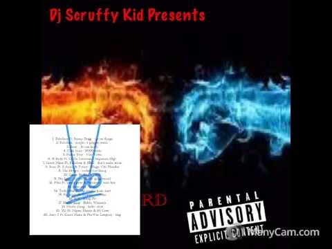 Dj Scruffy Kid - HIT EM HARD (FT. VARIOUS ARTISTS)
