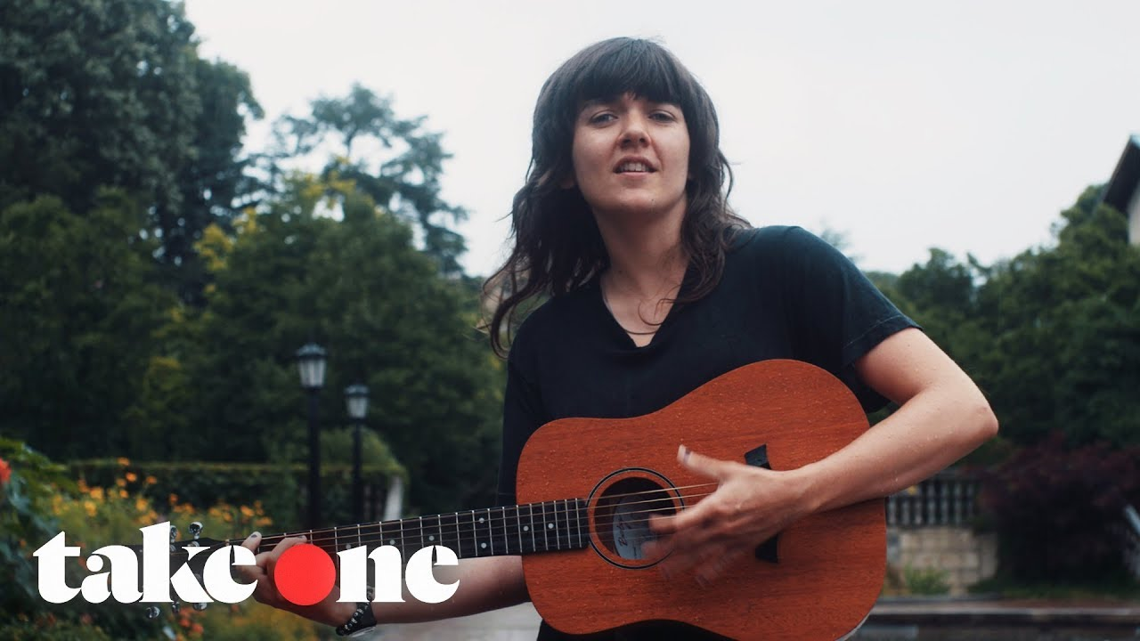 Take One feat. Courtney Barnett | Rolling Stone