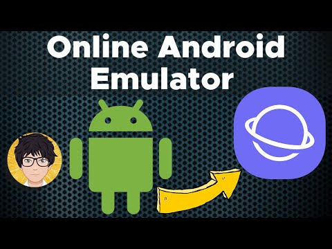 Online Android Emulator |  Android On Web Browser(ALLInOneIdeaExchange) 🔥🔥🔥