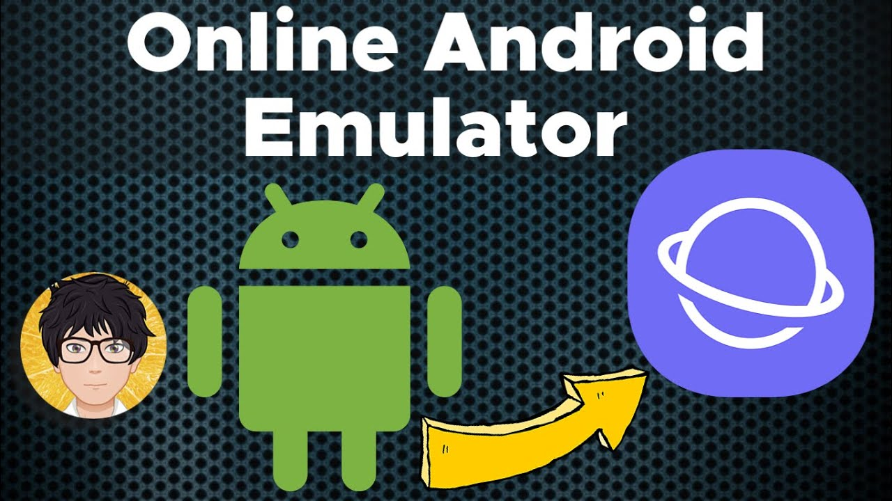 Online Android Emulator Android On Web Browser Allinoneideaexchange Youtube