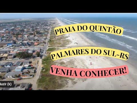 011 - Praia do Quintão - Palmares do Sul (RS)