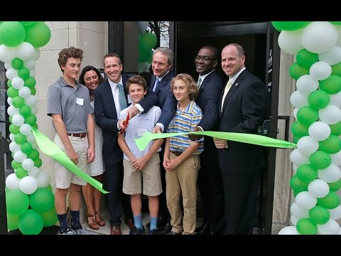 Garland Technology's Buffalo NY Grand Opening