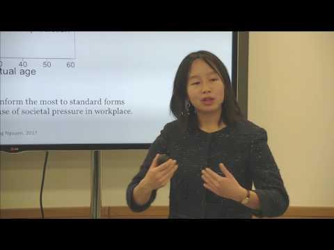 Dr Dong Nguyen, University of Edinburgh