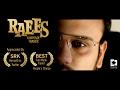 Shah Rukh Khan In & As Raees | Trailer | Releasing 25 Jan | Fan Made | Theatrical