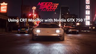 NFS Payback - Gameplay using S…
