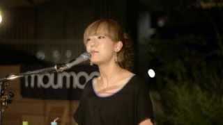moumoon live 2013.8.13.