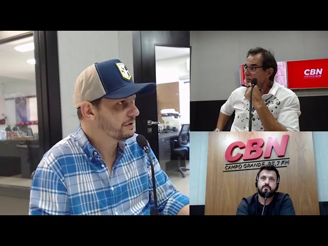 CBN Motors (28/11/2020) - com Leandro Gameiro