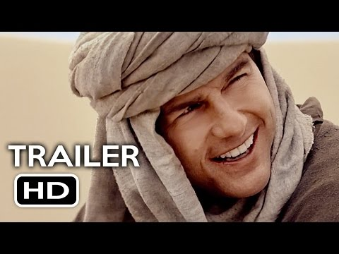 The Mummy Official International Trailer #1 (2017) Tom Cruise, Sofia Boutella Action Movie HD