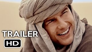 the mummy official international trailer 1 2017 tom cruise sofia boutella action movie hd