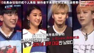 Video [中字HD]160831 張賢勝Hyunseung cut @Hit The Stage Ep.06 download MP3, 3GP, MP4, WEBM, AVI, FLV Juni 2018