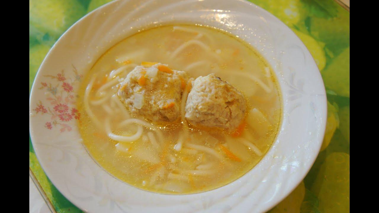 рецепт супа фаины раневской